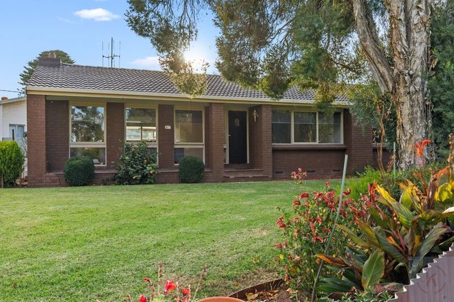 Picture of 102 Hennessy  Street, TOCUMWAL NSW 2714