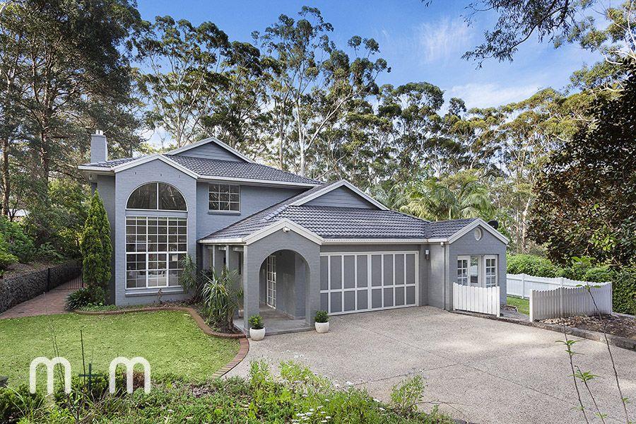 4 Parrish Avenue, Mount Pleasant NSW 2519, Image 0