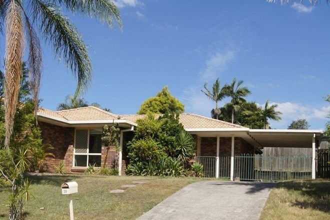 Picture of 20 Mortlake Crescent, BORONIA HEIGHTS QLD 4124