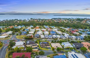 Picture of 21 Lindeman Place, Redland Bay QLD 4165