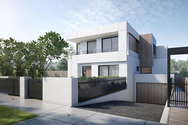 Picture Of Residence 1 7 William Street Brighton Vic 3186