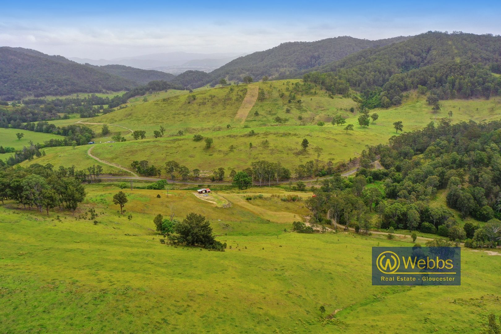 Lot 11 Phillips Road, Gloucester NSW 2422, Image 1