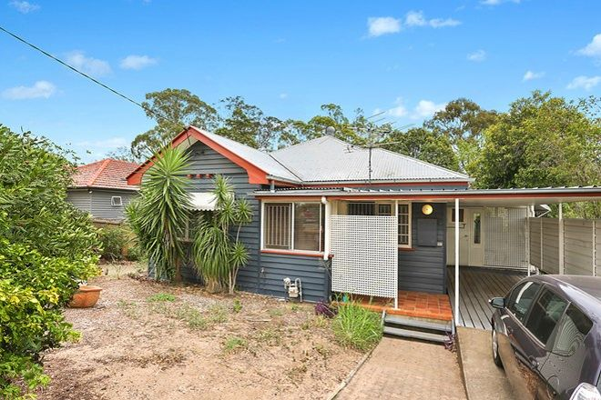 Picture of 134 Taringa Parade, INDOOROOPILLY QLD 4068