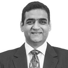 Adil Iqbal, Sales representative