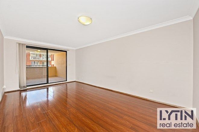 Picture of 3/33-35 Belmore Street, BURWOOD NSW 2134