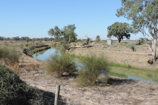 Picture of 00 Pyramid - Leitchville Road, LEITCHVILLE VIC 3567