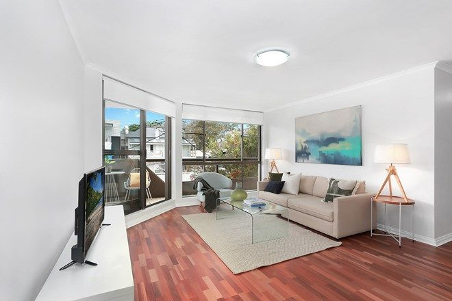 Picture of 12/600 Military Road (Enter on Cowles Road), MOSMAN NSW 2088