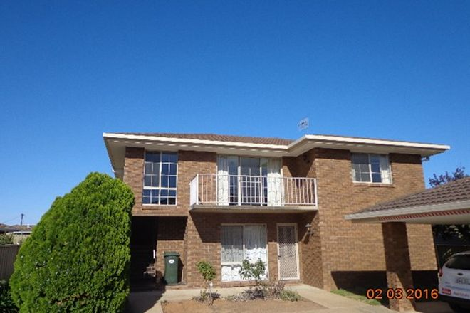 Picture of 4/438 Charlotte Street, DENILIQUIN NSW 2710