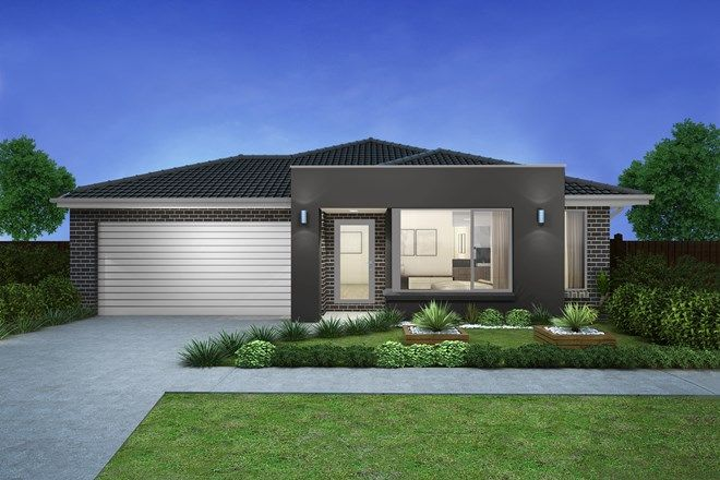 Picture of Lot 1010 Sienna North Estate, FRASER RISE VIC 3336