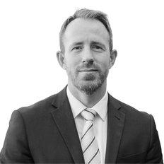 Brock Robertson, Sales representative