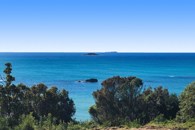 Picture of 18/1 Five Islands Drive, COFFS HARBOUR NSW 2450