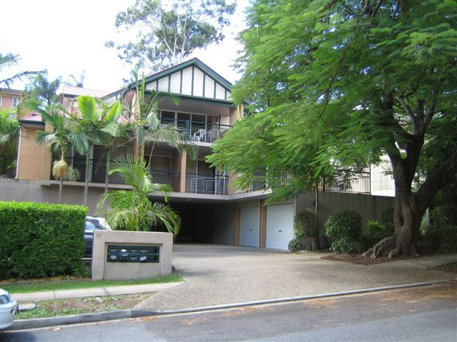 1/15 Franklin Street, Kelvin Grove QLD 4059, Image 0