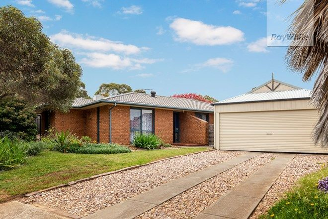 Picture of 11 Tench Court, GOLDEN GROVE SA 5125