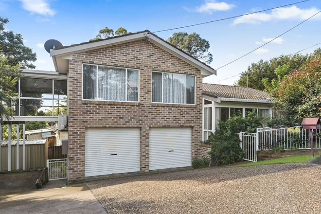 Picture of 1 Merindah Avenue, GREEN POINT NSW 2251