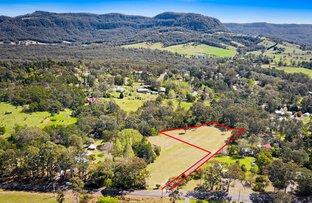 Picture of 28 Mount Scanzi Road, Kangaroo Valley NSW 2577