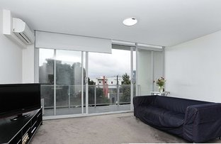 Picture of 412/55 Hopkins Street, Footscray VIC 3011