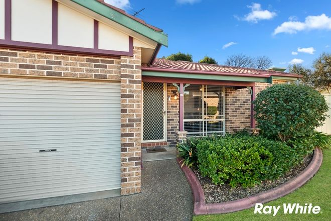 Picture of 2/11 Refalo Place, QUAKERS HILL NSW 2763