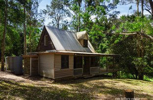 Picture of 72 Araucaria Creek Road, Brooloo QLD 4570