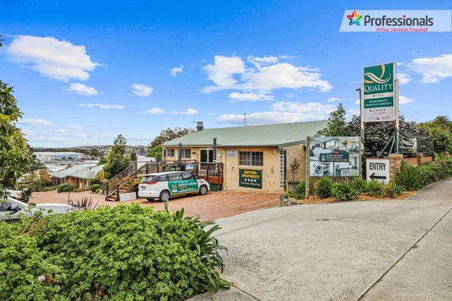 Picture of 45/212 Albany Highway, CENTENNIAL PARK WA 6330