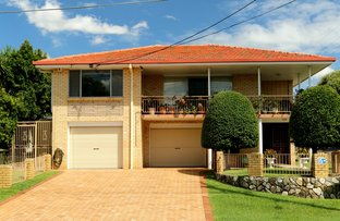 Picture of 44 Yabba Street, Ascot QLD 4007