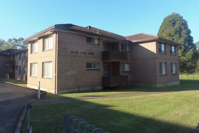 Picture of 3/41-43 VICTORIA STREET, WERRINGTON NSW 2747