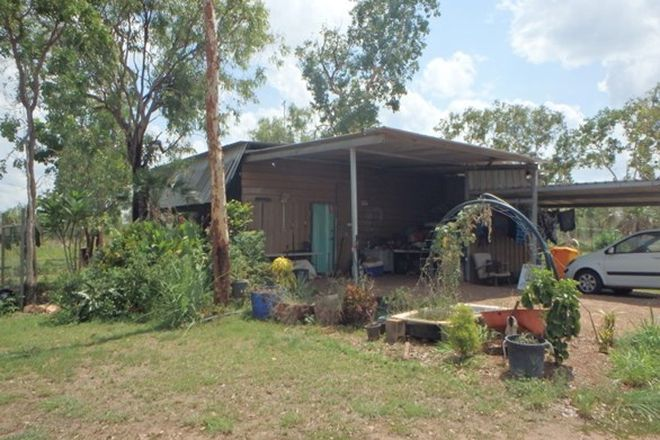 Picture of 484 Cheeney Road, EVA VALLEY NT 0845
