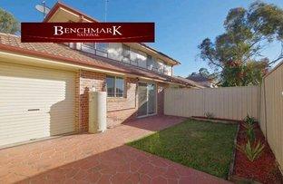 Picture of 12/42-46 Wellwood Avenue, Moorebank NSW 2170