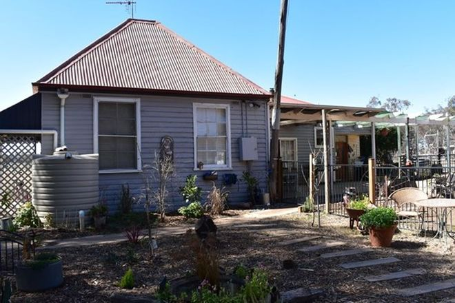 Picture of 4101 Goolma Rd, SPICERS CREEK NSW 2820