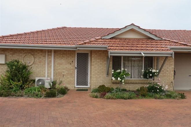 Picture of 8/11 Donnelly Court, WEST BUSSELTON WA 6280