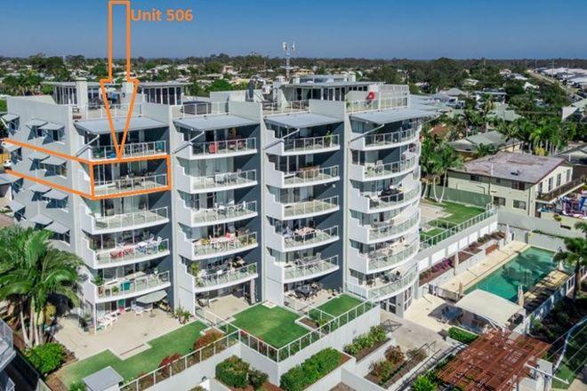 Picture of 506/239 Esplanade, PIALBA QLD 4655