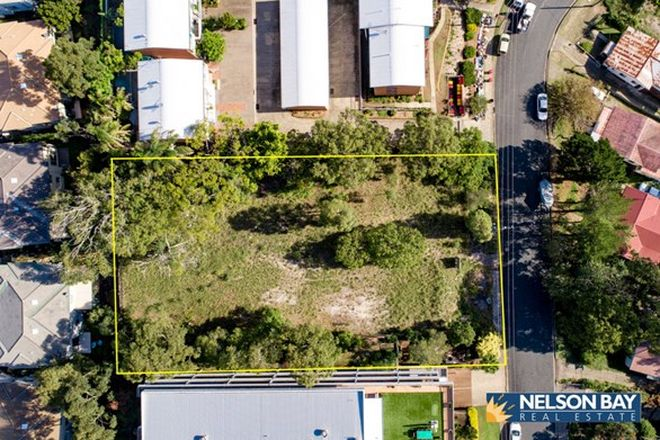 Picture of 15 & 17 Donald Street, NELSON BAY NSW 2315