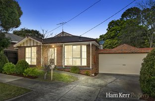 Picture of 15A Florence Avenue, Donvale VIC 3111