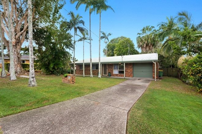 Picture of 12 Barbara Court, BEERWAH QLD 4519