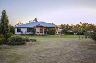 Picture of 30 Ainsworth Street, Chinchilla QLD 4413