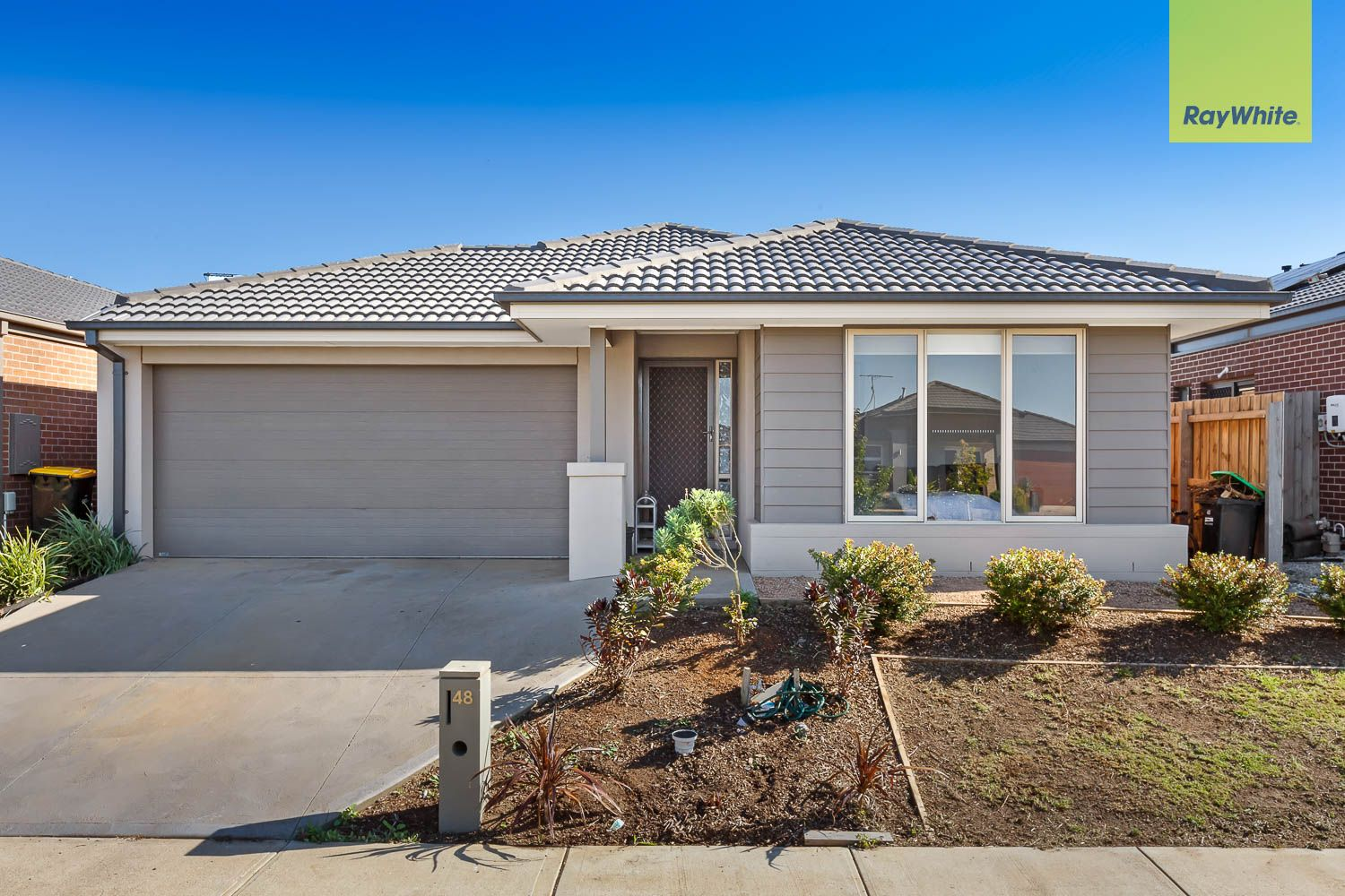 48 Toolern Waters Drive, Melton South VIC 3338, Image 0