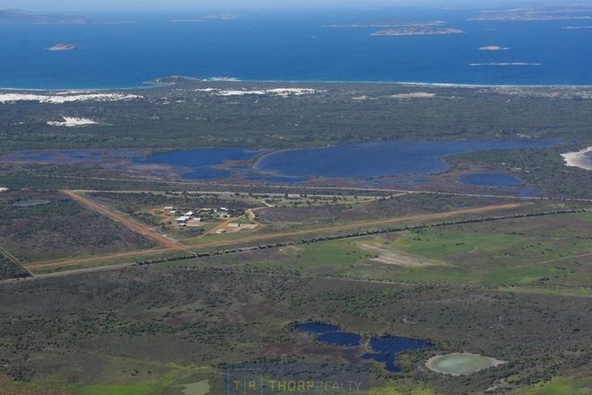 Picture of Lot 24 Myrup Fly-In Estate, MYRUP WA 6450