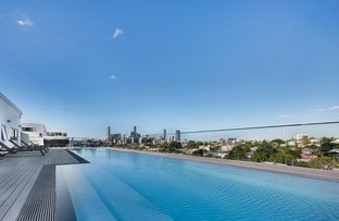 Picture of 704/9 Kurilpa Street, West End QLD 4101