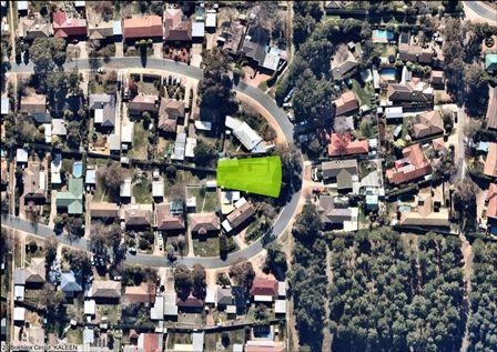 27 Bokhara Circuit, Kaleen ACT 2617, Image 0