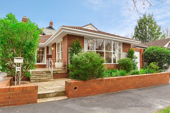 Picture of 29 Turner Street, MALVERN EAST VIC 3145