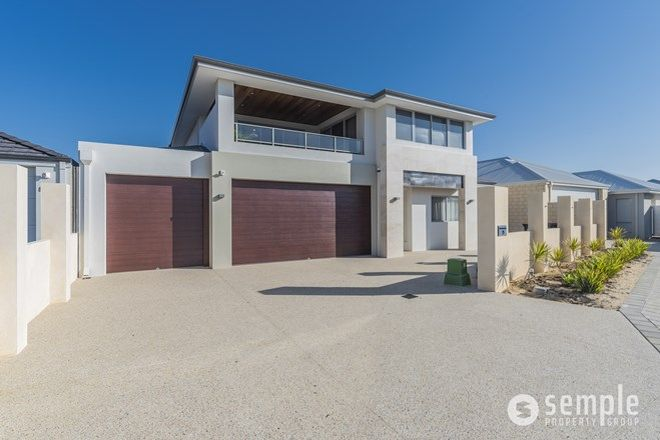 Picture of 13 Shale Court, PIARA WATERS WA 6112
