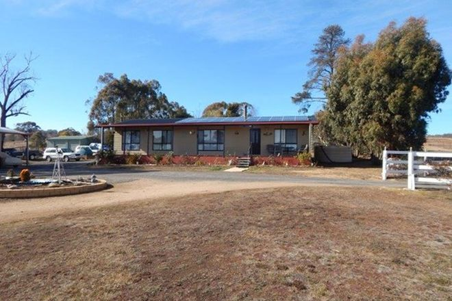 Picture of 12 Monro Street, NIMMITABEL NSW 2631