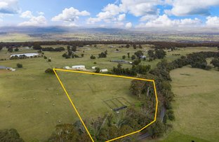 Picture of 980 Tabletop Road, Tolmie VIC 3723