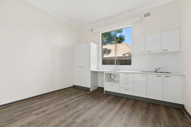 Picture of 2/8 Wemyss Street, ENMORE NSW 2042