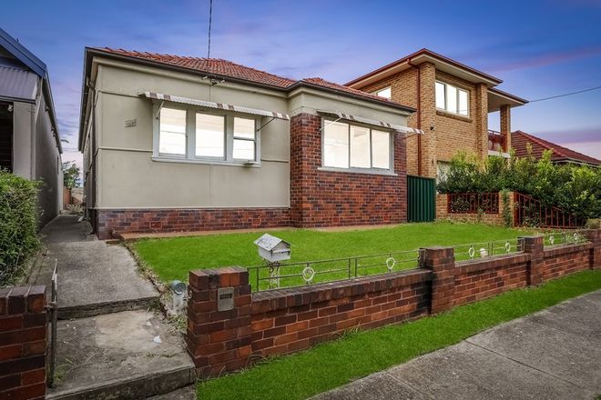 Picture of 37 Harris Street, ROSEBERY NSW 2018
