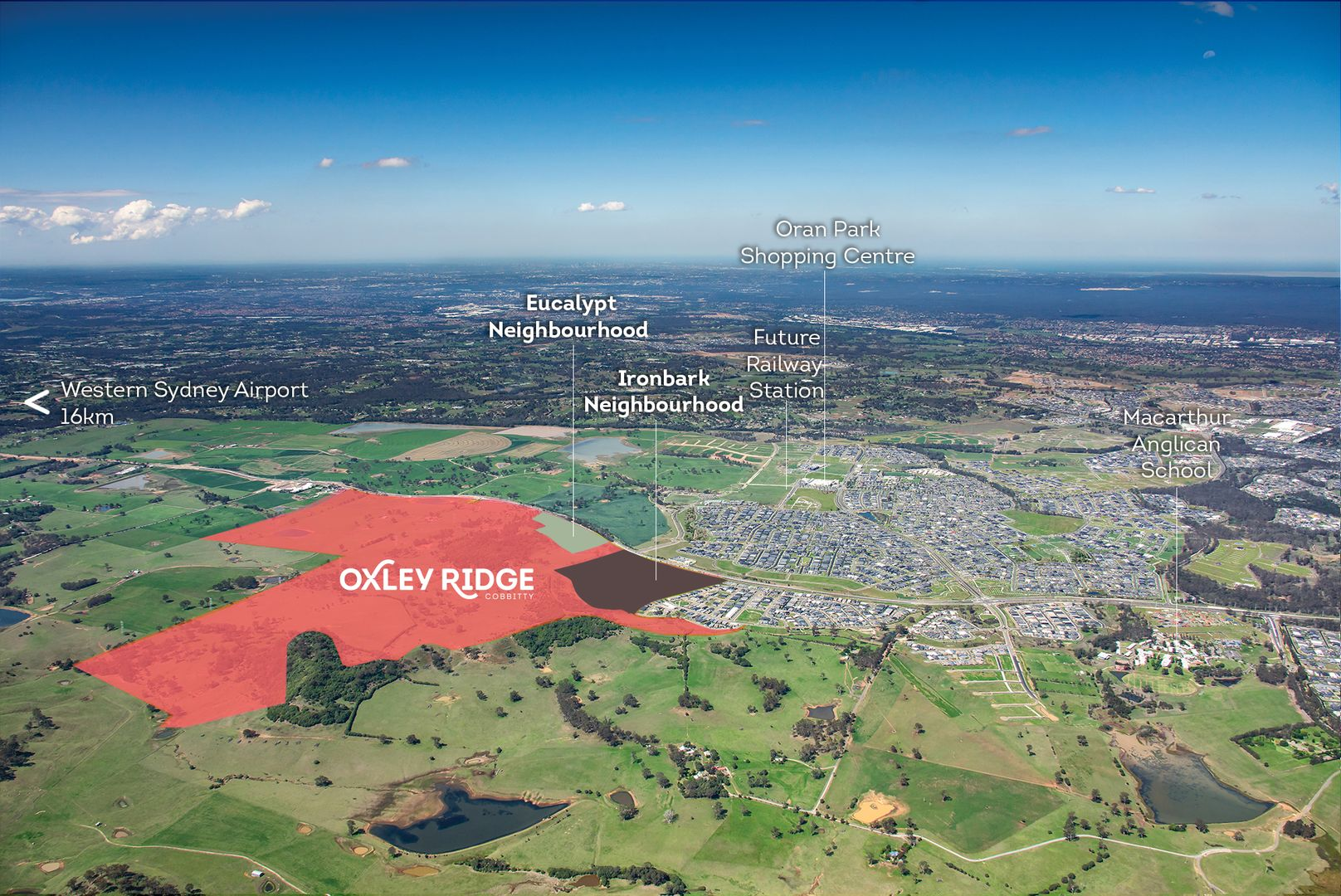 Lot 47 Oxley Ridge, Cobbitty NSW 2570, Image 0