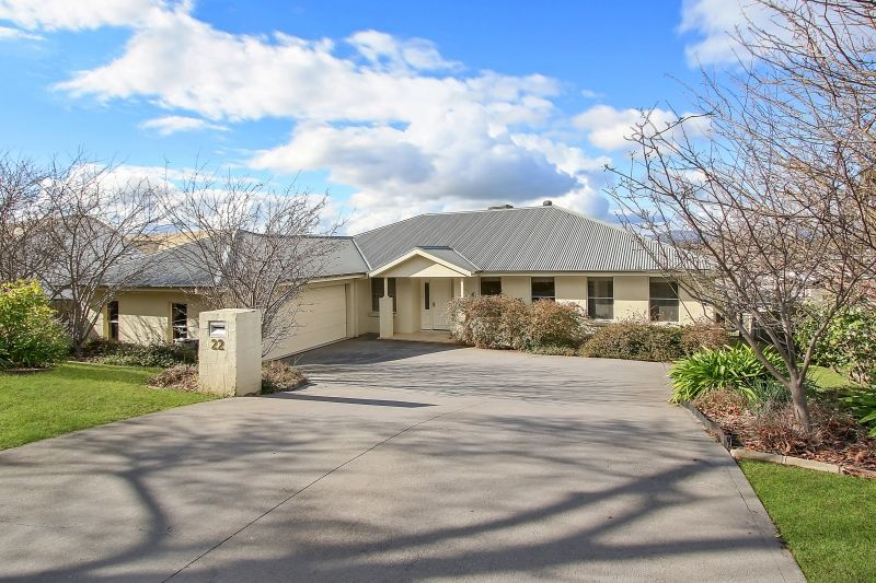 22 Grandview Terrace, East Albury NSW 2640, Image 0