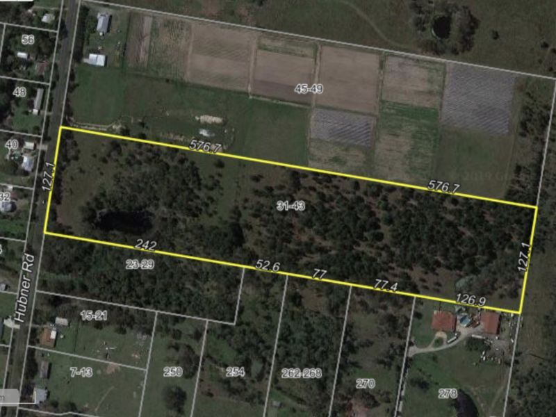 31-43 Hubner Road, Park Ridge QLD 4125, Image 0