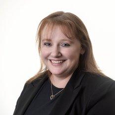 Lisa Hallett, Senior Property Manager