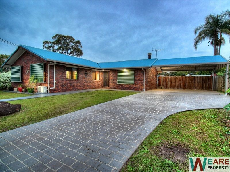 7 Eugene Street, Boronia Heights QLD 4124, Image 0