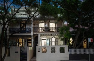 Picture of 3 Simmons Street, Enmore NSW 2042